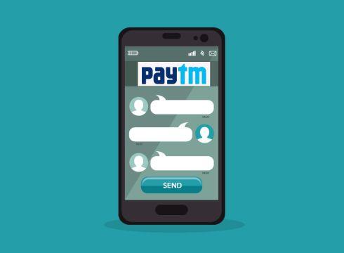 startup news-paytm-wechat-whatsapp-chat