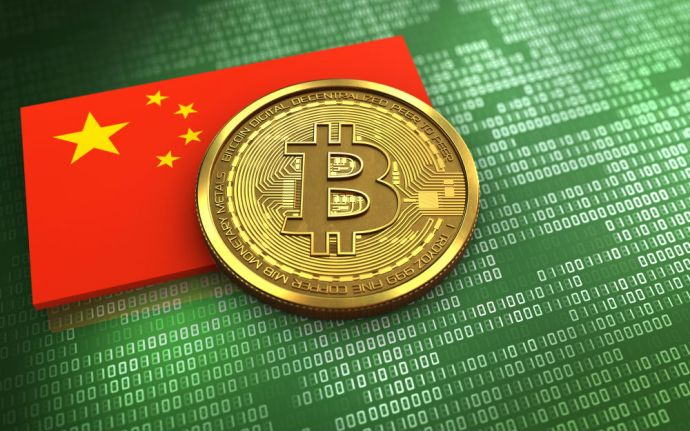 China's Cryptocurrency ICOs Ban, And Bitcoins