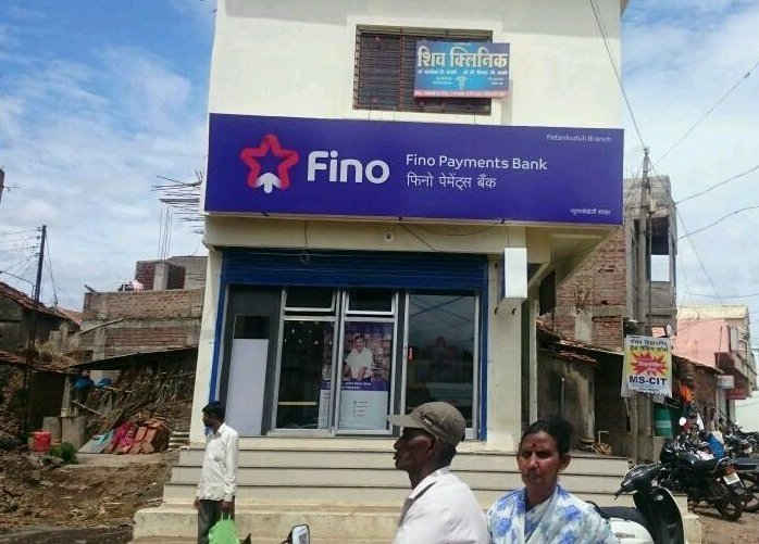 payments bank-fino payments bank-shailesh pandey