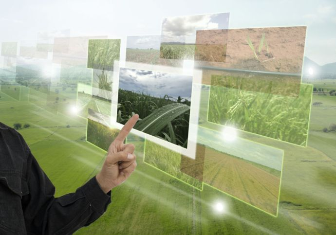 agritech-radha mohan singh-agriculture