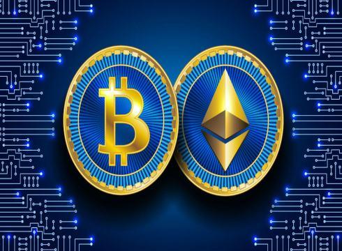 Cryptocurrency-Bitcoin-Ethereum-ICOs