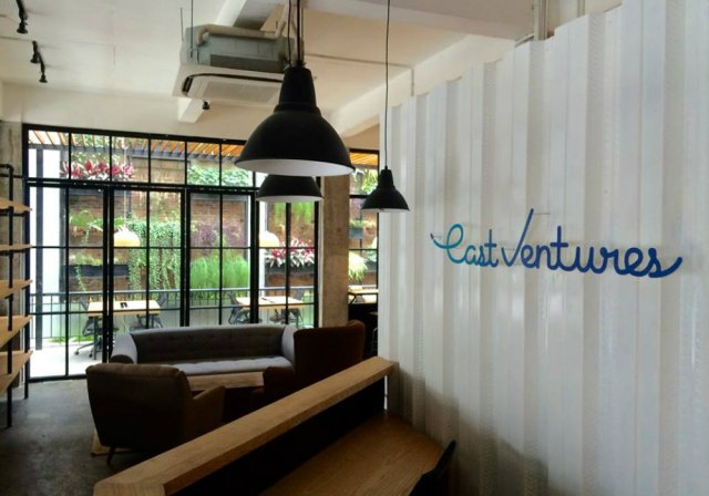 East Ventures-Indonesia- VC firm