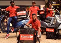 runnr-zomato-food delivery