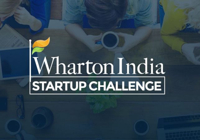 Meet The Winners Of The 5th Edition Of Wharton India Startup Challenge