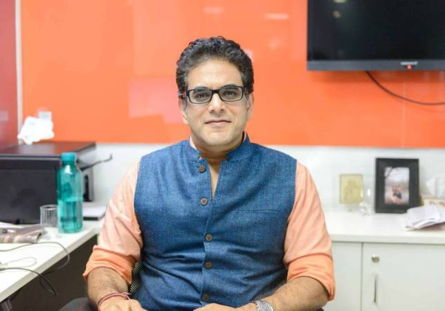 Another Man Down: CFO Of Ecommerce Platform Snapdeal, Anup Vikal, Calls It Quits
