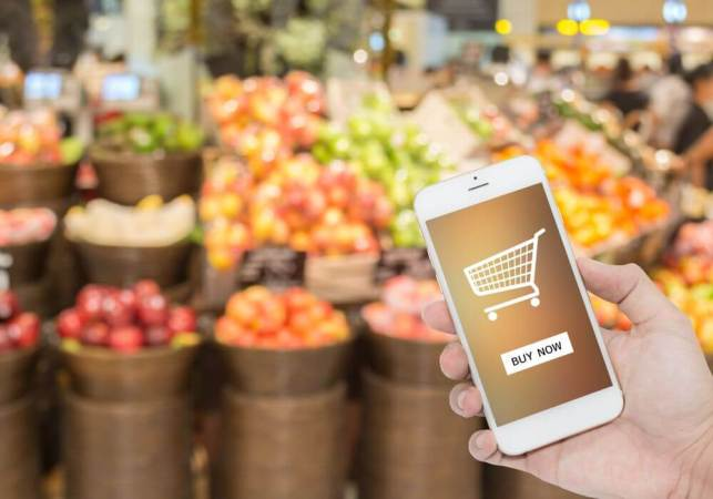 Online Grocery Startup Bigbasket Raises $5 Mn From Helion Ventures; Grofers Fills Its Bucket With $14.7 Mn