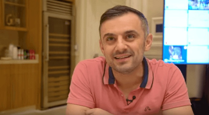 Gary Vaynerchuk On How To Bullshit Your Way Through Sales