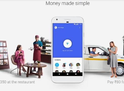 google-tez-digital payments-chat
