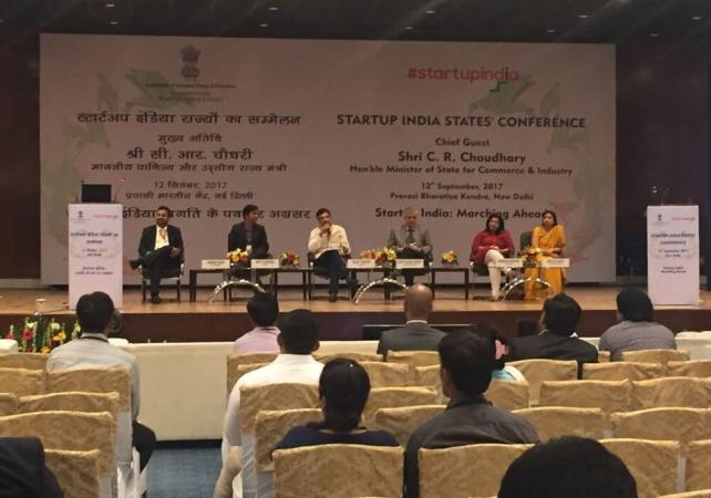 DIPP Extends Funding Support To 75 Startups Under Fund Of Funds Initiative