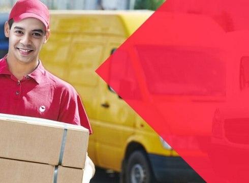 snapdeal-vulcan express-logistics-sale