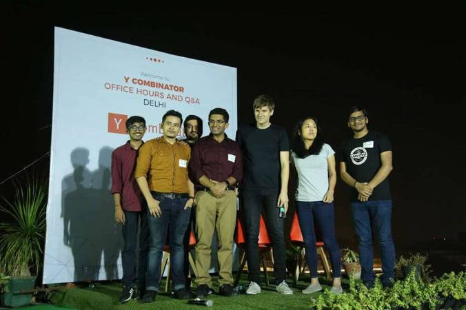 Y Combinator Partner Gustaf Alstromer On YC's India Plans, How Startups Can Growth Hack, And More