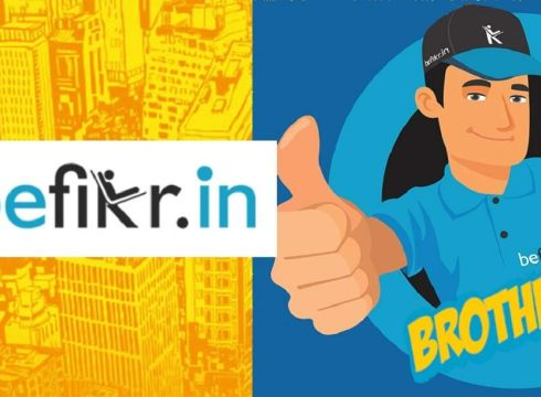 befikr-hyperlocal-home services-funding