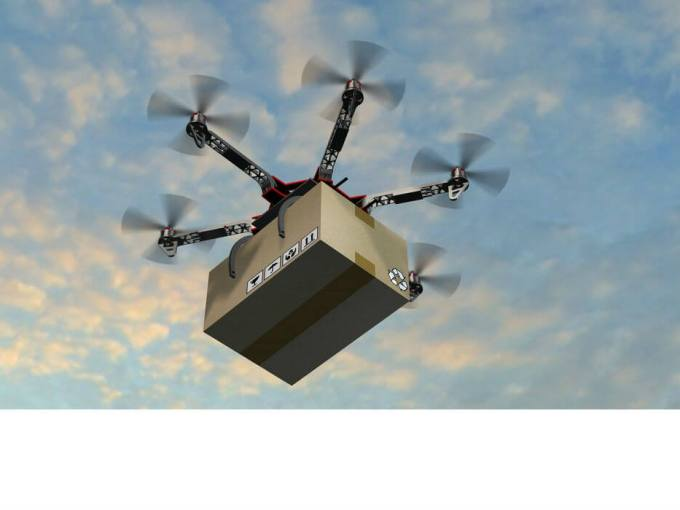 civil aviation ministry-drones-ecommerce