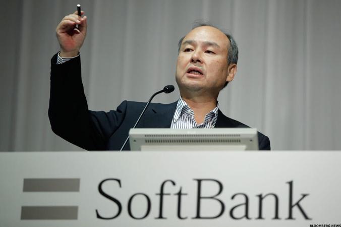 SoftBank Offers Buyout Of Flipkart Shares At $10 Bn Valuation