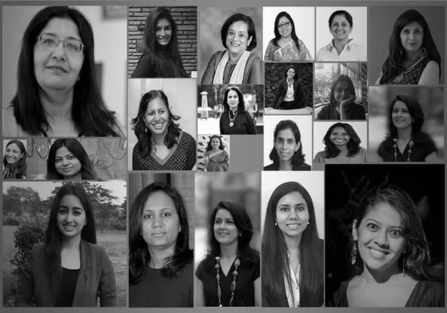 Meet The Top 22 Inspiring Women Investors In The Indian Startup Ecosystem