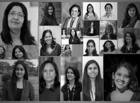 women-women investors-startup