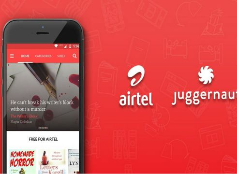 bharti airtel-juggernaut-digital publishing