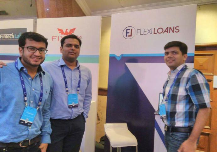 flexiloans-lending platform-funding