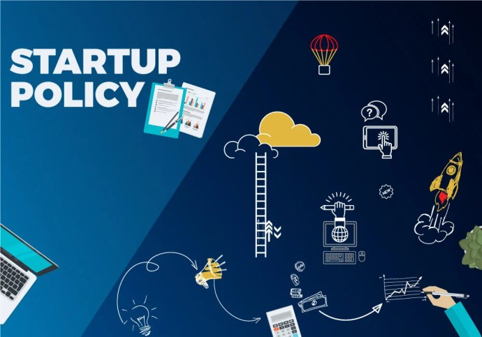 startup-startup policy-startup ecosystem