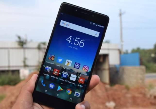 Amazon To Take On Flipkart With Private Smartphone Brand Tenor