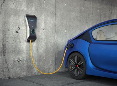 electric vehicles-ev-xiaomi