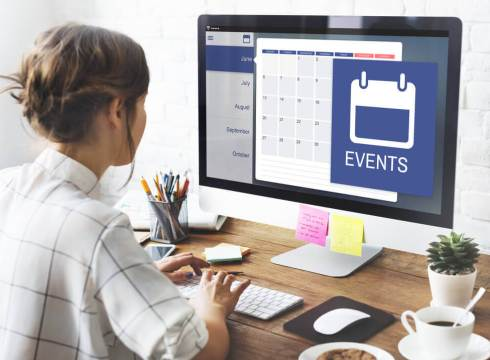 events-startup events