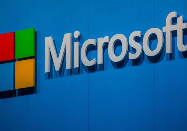 Microsoft Brings Azure Stack To India To Heat Up Cloud Services Market