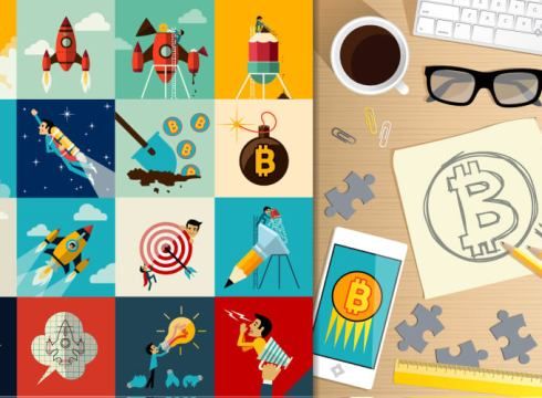 bitcoin-cryptocurrency-india-startups
