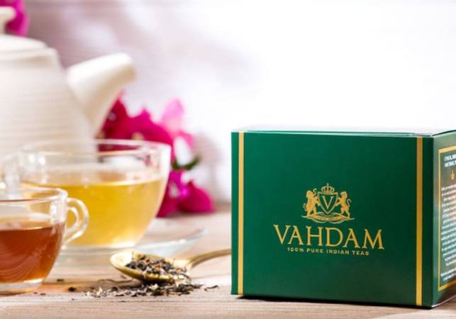 Vahdam Teas Raises $1.4 Mn Funding From Fireside Ventures, Others