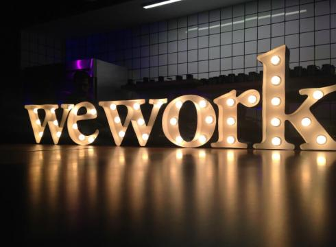 WeWork Puts IPO Success On Line To Secure $6 Bn Funding For Expansion