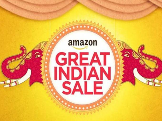 amazon-flipkart-amazon india-amazon great indian sale