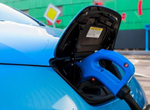 Mahindra Partners With Fleet Operators, Cab Operators For Electric Vehicle Push