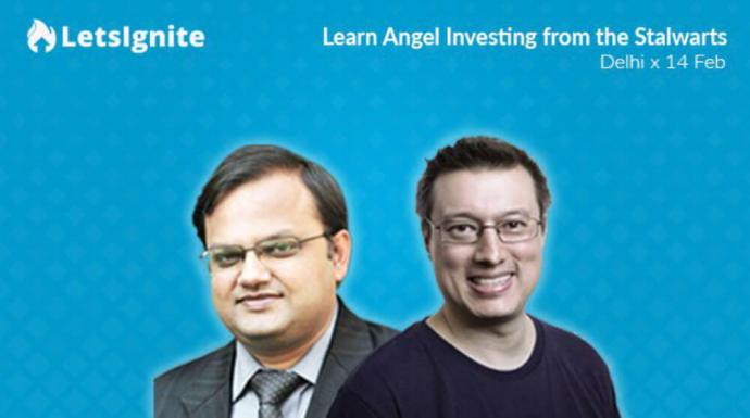 LetsVenture To Explore Trends In Angel Investing, Collaboration Between Startups And Governments At LetsIgnite New Delhi