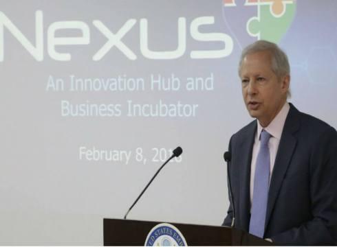 nexus-us-startup
