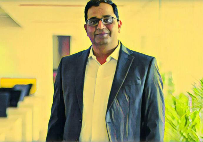 Paytm To Provide Life Insurance Cover To Offline Partner Stores-paytm insurance digital payments