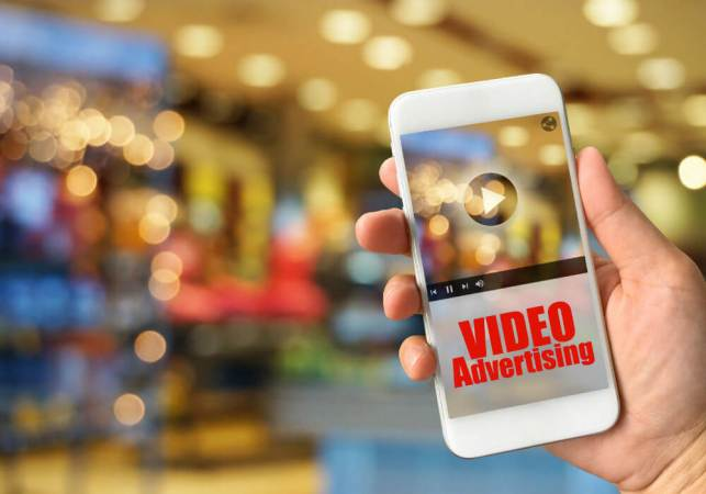 40% Of Indians Prefer To Watch Video Ads On Mobile Phones