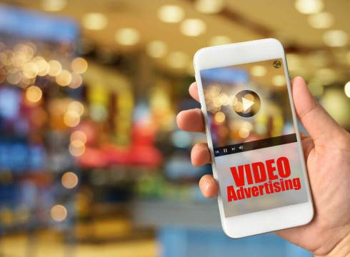 video ads-mobile phones-momagic