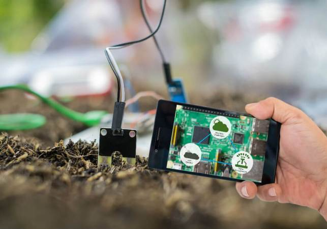 10 AgriTech Startups From Indigram Labs Incubator That Are A Must Watch