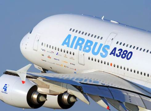 Airbus Teams Up Two Indian Startups Accelerated Under Airbus BizLab
