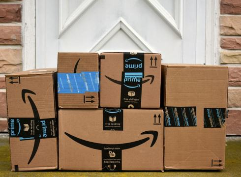 Amazon India Adds Six New Fulfilment Centres For Large Appliances And Furniture