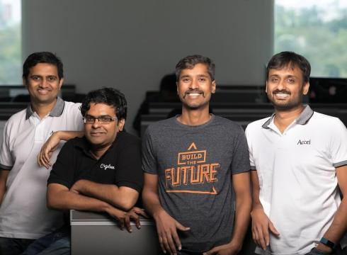 With $18 Mn Funding Led By Insight Venture, Chargebee Aims To Break-even Profitability Soon