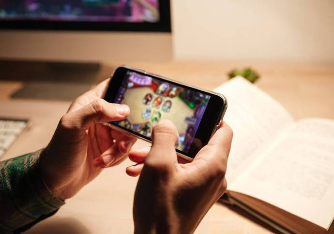 Paytm, Alibaba And Tencent Strive For A Slice Of India's Booming Gaming Industry