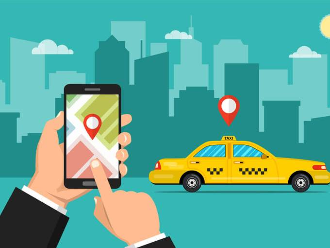 Ola Might Acquire Uber India With SoftBank Playing The MatchMaker