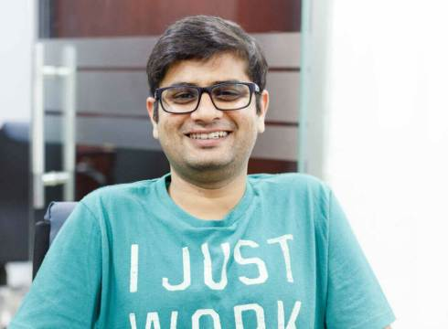 If You're Interested In Open Source Development, Wingify's Paras Chopra Is Ready To Fund Your Projects Paras Chopra Of Wingify On His Learnings As A SaaS Entrepreneur