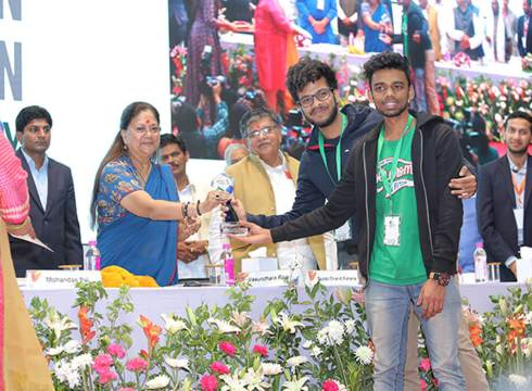 Rajasthan IT Day 2018: The Four-Day Event Calls In Innovators And Startups