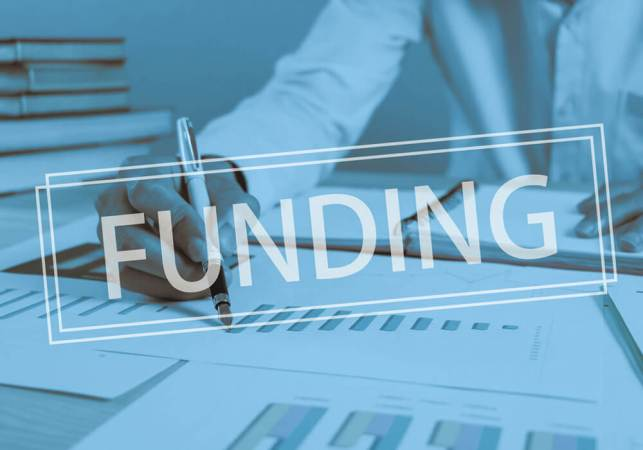 Funding Galore: Indian Startup Funding Of The Week [30 April- 5 May 2018]
