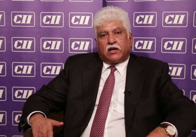 NITI Aayog Should Rank States Based On Agriculture: CII