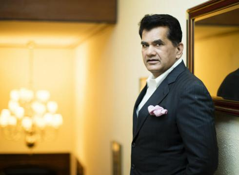 AI Is The New Cool, Amitabh Kant Shares His Go-To AI Startups