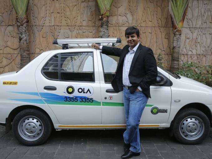 With Eyes On EV, Ola Is Now Charged Up For Road Safety Council