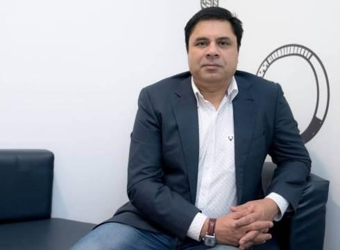 Fintech Startup Rubique Raises Fresh Round Of Funding